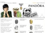 Pandora Jewelry präsentiert von Schmuck und Zeit, Ihr trendiger Juwelier für Schmuck und Uhren in 2