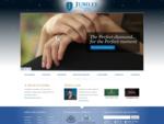 Ottawa Jewellery Stores | Canadian Diamonds | Jubilee Fine Jewellers