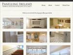 Panelling Ireland