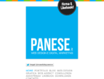 Panese Siti Web Venezia - Web Agency Venezia - Digital Marketing Venezia - Maurizio Panese Web Desig