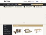 Pohištvo | Pani Design d. o. o.