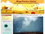 Panico Vinto Blog   Il Blog della dottoressa Laura Bolzoni Codato
