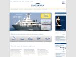 Pantaenius Yacht Insurance - Competitive Boat Insurance