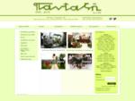 Ανθοπωλεία Θεσσαλονίκη, άνθη - φυτά Θεσσαλονίκη, Πανταζή, Αρχική σελίδα