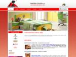 Panter Color a. s. - velkoobchod barvy laky