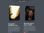 Panthera Publishing AS - Fremside