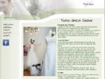Paola Greco Atelier - abiti da sposa e cerimonia