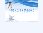 Dott. Paolo Comerci - Nutrizione Ideale Medicina Funzionale Medicina Naturale Dimagrimento Terapia
