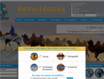 Papa-Léguas Viagens de Aventura