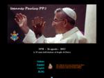 Amici di Papa Luciani
