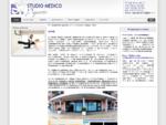 Diagnostica strumentale - 3D Body Spine, Surfacer System, ricostruzione tridimensionale della ...
