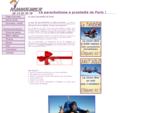 Parachute-Paris - Saut en parachute pres de Paris