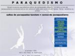 PARACLUBE DA MAIA - Escola de Paraquedismo
