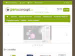 Paraconcept