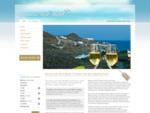 Paradise Beach Mykonos Hotels - Mykonos Paradise View Hotel Rooms to rent Accommodation Mykonos ..