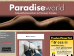 Fitnesscenter Tirol Innsbruck - Paradiseworld & Sunisland