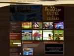 Terme Paradiso, Spa Wellness Hotel Dobova