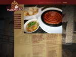Paradiso Bar e Cucina | Buffet Almoço | Happy Hour | Rua Apeninos, 747 | Paraiso | São