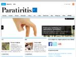 Αρχική - paratiritis. gr