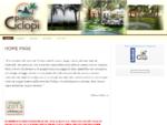 Parco dei Ciclopi - Ricevimenti ad Acitrezza in provincia di Catania