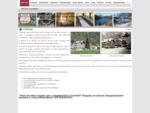 Albergo Ristorante Villa Gina - Goglio di Baceno (VB)