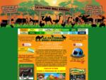 La Fattoria Degli Animali - parco animali domestici di tutto il mondo