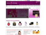 Parfum Emporium - Parfum Pas Cher, Eau de Cologne, Soins De La Peau, Maquillage, Soins Des Cheve