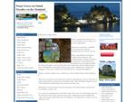 Parga Greece an Island Paradise on the Mainland - Home