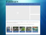Hobbycenter Paridaen Oostkamp regio Brugge tuin - dier - hengelsportParidaen