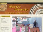 Parise Donato - Trattamenti Antimacchia per Pavimenti e Scale in Cotto