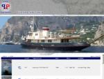 Parisi broker, nautica da diporto, affari marittimi, compra vendita imbarcazioni, salerno, ...