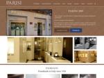 Parisi Gioielli - Preziose Emozioni - Home Page