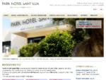 Park Hotel Sant Elia Fasano Brindisi Puglia hotel albergo benessere ristorante meetings Fasano ...