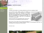 Bänke, Sitzbänke, Parkbänke, Außenmöbel, Gartenmöbel, Berlin