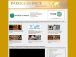 ^^^ Parole di pace - Prem Rawat (Maharaji) - Benvenuti - ^^^