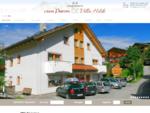 Apartments Parom Villa Hilde