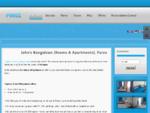 Bungalows Captain Jonh's Paros - Ενοικιαζόμενα δωμάτια Πάρος, Πάρος διαμονή, ενοικιαζόμενα ...