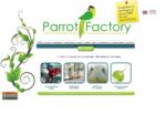 Allevamento Parrot Factory