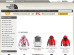 North Face Canada | The North Face Jackets Outlet