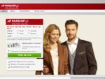 Poznaj partnera, który wyjątkowo do Ciebie pasuje | PARSHIP. pl