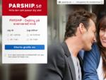 Dejting i Sverige Seriös dejting och matchmaking bull; PARSHIP. se
