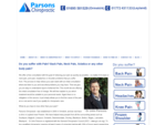 Parsons Chiropractic