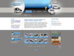 PARTNER company | pronájem autobusy, mikrobusy, nákladní, dodávky, minibagry, stavební stroje