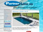 Partnerline AS - Forside