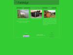 Página Arranque WEB