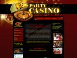 Mobilní casino | Mobilní casino pro Vaše párty
