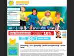 Jumping Castle Hire by JUMPING J-JAYS