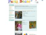 Party Decor - Ekskluzivna dekoracija balonima i cvetnim aran382;manima