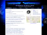 Partydj verhuur en verkoop van discobar, klank, licht en karaoke - PartyDJ Quality Entertainment