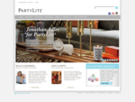 Candles, Candle Holders, Home Parties, Home Decor | PartyLite